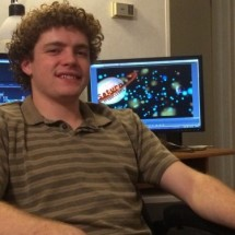 Jacob Geisen's Profile on Staff Me Up