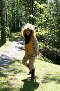 Charlotte Steiner's Profile on Staff Me Up