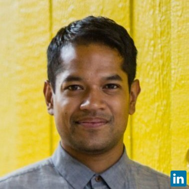 Irfan Rahman's Profile on Staff Me Up