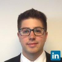 Alex Gordon's Profile on Staff Me Up