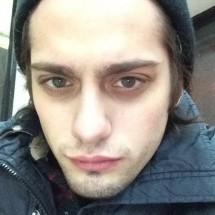Alex Ciaramello's Profile on Staff Me Up