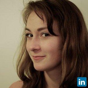 Sara Hendricks's Profile on Staff Me Up