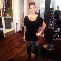 Rachelle Wyckoff's Profile on Staff Me Up