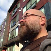 David William's Profile on Staff Me Up