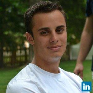 Nicholas Caramela's Profile on Staff Me Up