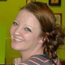 Elizabeth Gillespie's Profile on Staff Me Up