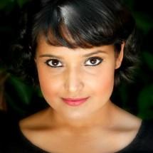 Poonam Basu's Profile on Staff Me Up