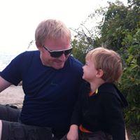 John Skoglund's Profile on Staff Me Up