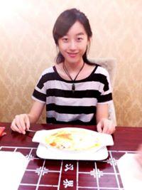 Rui Wu's Profile on Staff Me Up
