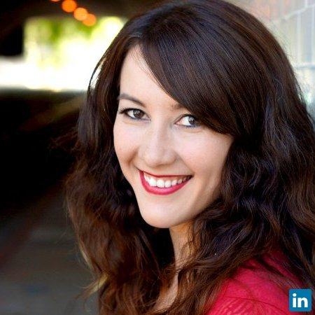 Ana Gremard's Profile on Staff Me Up