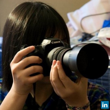 Karen Yen's Profile on Staff Me Up