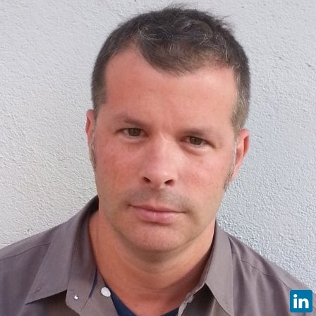 Mark Edlitz's Profile on Staff Me Up