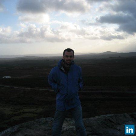 Robert Quinn's Profile on Staff Me Up