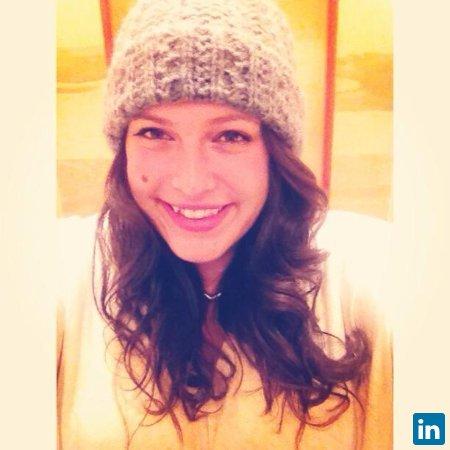 Ashley Juranich's Profile on Staff Me Up