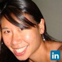 Angela Lee's Profile on Staff Me Up