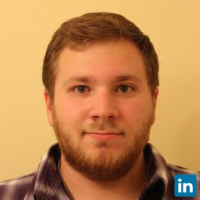 Joe Elfanbaum's Profile on Staff Me Up