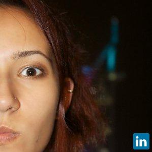 Anora Tukhsanova's Profile on Staff Me Up