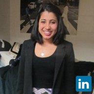 Lila Nair's Profile on Staff Me Up