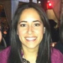 Susy Garciasalas Barkley's Profile on Staff Me Up