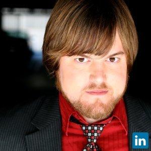 Brock Wilbur's Profile on Staff Me Up