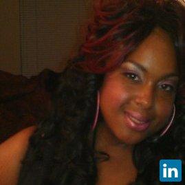 Niatesha Thompson's Profile on Staff Me Up