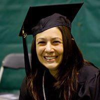 Melissa Muto's Profile on Staff Me Up