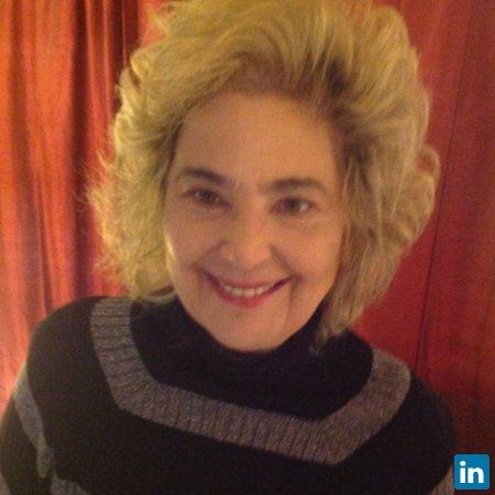 janice casazza piatak's Profile on Staff Me Up