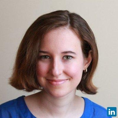 Helen Seachrist's Profile on Staff Me Up