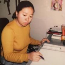 Sibyl Jin's Profile on Staff Me Up