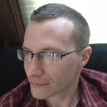 Ben Hardie's Profile on Staff Me Up