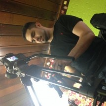 Luis Ayala's Profile on Staff Me Up
