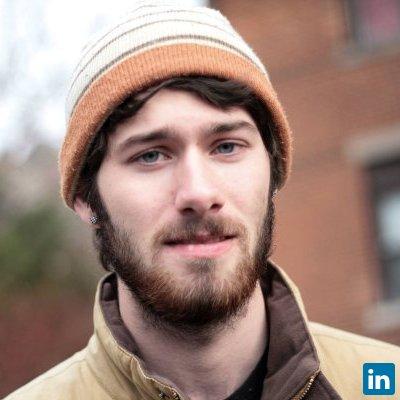 Tim Rousseau's Profile on Staff Me Up