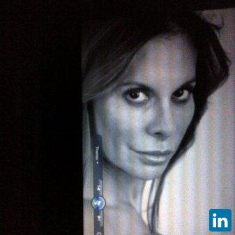 Athena Lee's Profile on Staff Me Up