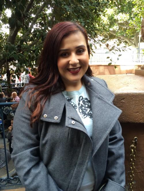 Janine Trejo's Profile on Staff Me Up