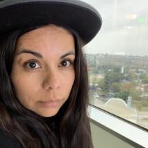 Karla Esquivel's Profile on Staff Me Up