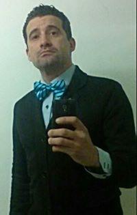 Milton Cabrera's Profile on Staff Me Up