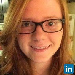 Jennifer Lyon's Profile on Staff Me Up