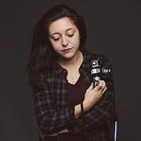 Aysia Marotta's Profile on Staff Me Up