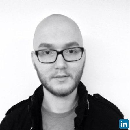 Evan Pretzer's Profile on Staff Me Up