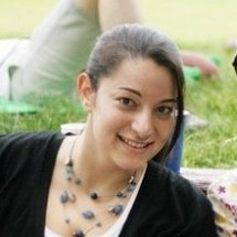 Rachel Ross's Profile on Staff Me Up