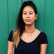 Samantha Chew's Profile on Staff Me Up