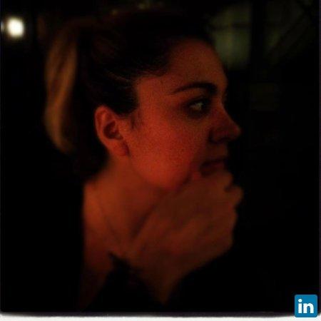 Cassandra V. H. Petersen's Profile on Staff Me Up