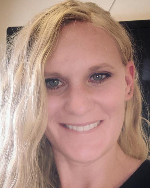 Katie Rice's Profile on Staff Me Up