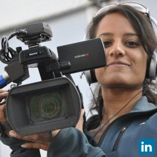 Shilpi Gupta's Profile on Staff Me Up