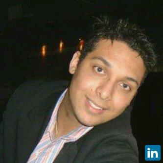 Ricardo Bravo's Profile on Staff Me Up