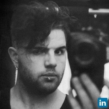 Ryan Flint's Profile on Staff Me Up