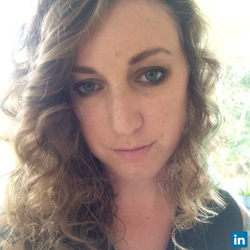 Amanda Tisch's Profile on Staff Me Up