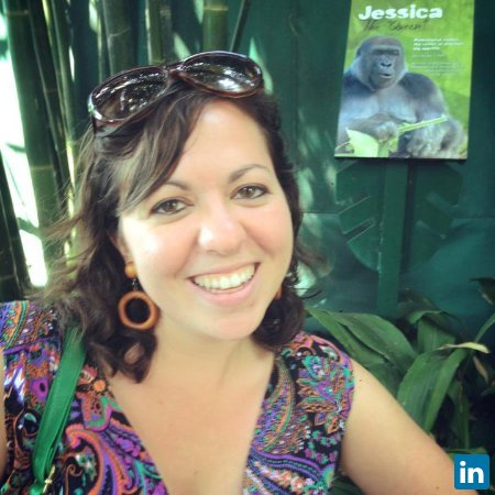 Jessica Schoen's Profile on Staff Me Up