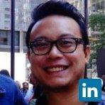 Erik Uy's Profile on Staff Me Up