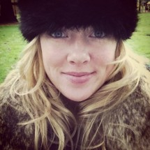 Allison Fry's Profile on Staff Me Up